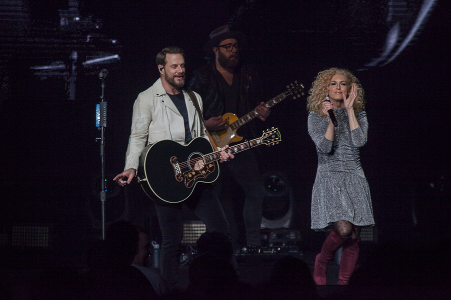 Little Big Town at AEC on Mar.2, 2019 by Tom Paillé-0786