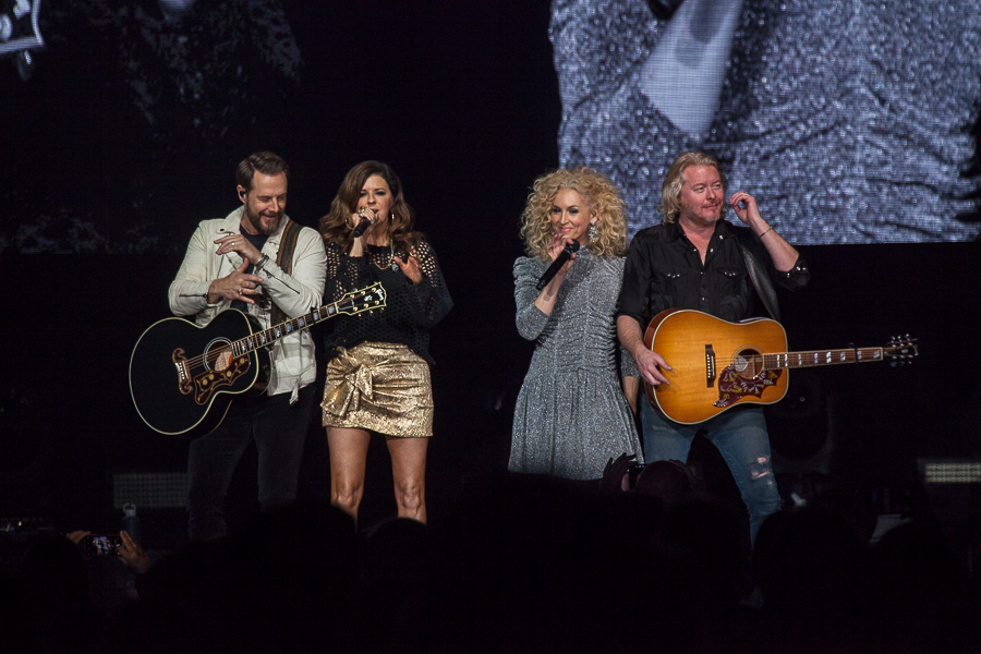 Little Big Town at AEC on Mar.2, 2019 by Tom Paillé-0859