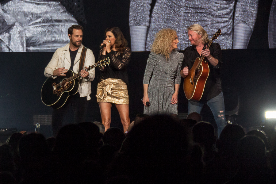 Little Big Town at AEC on Mar.2, 2019 by Tom Paillé-0861