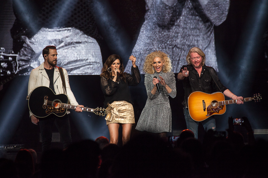 Little Big Town at AEC on Mar.2, 2019 by Tom Paillé-0868
