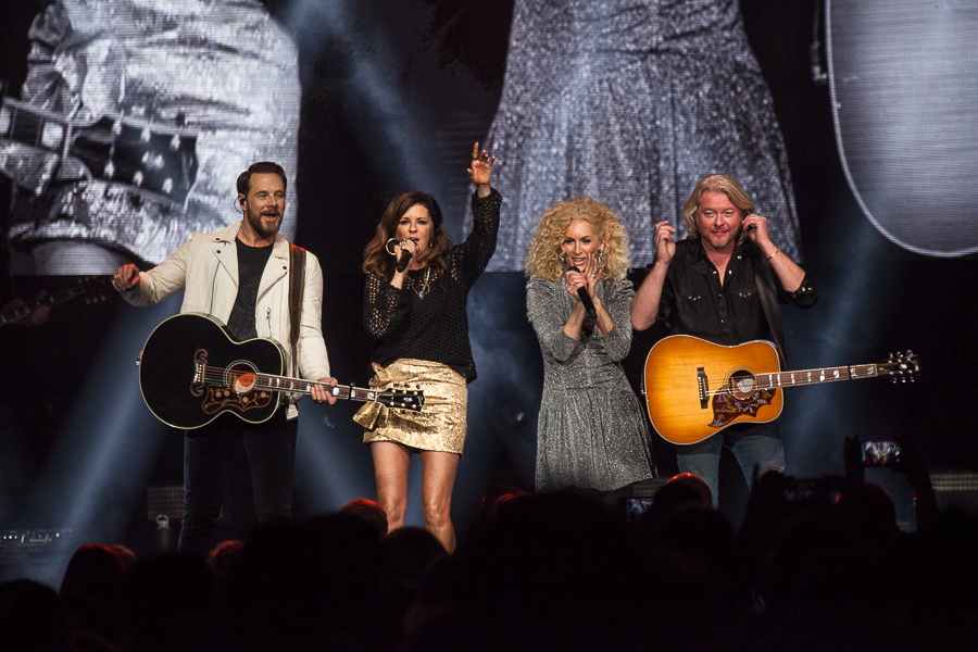 Little Big Town at AEC on Mar.2, 2019 by Tom Paillé-0869
