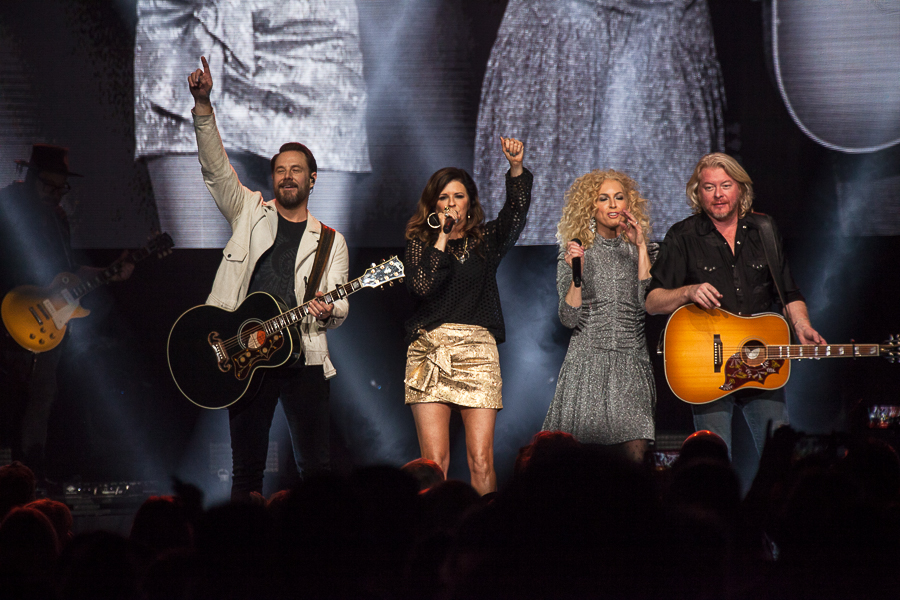 Little Big Town at AEC on Mar.2, 2019 by Tom Paillé-0870