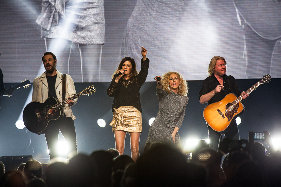 Little Big Town at AEC on Mar.2, 2019 by Tom Paillé-0871