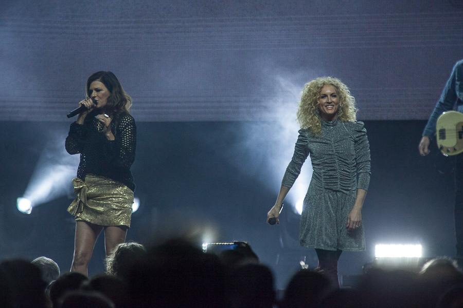 Little Big Town at AEC on Mar.2, 2019 by Tom Paillé-0905