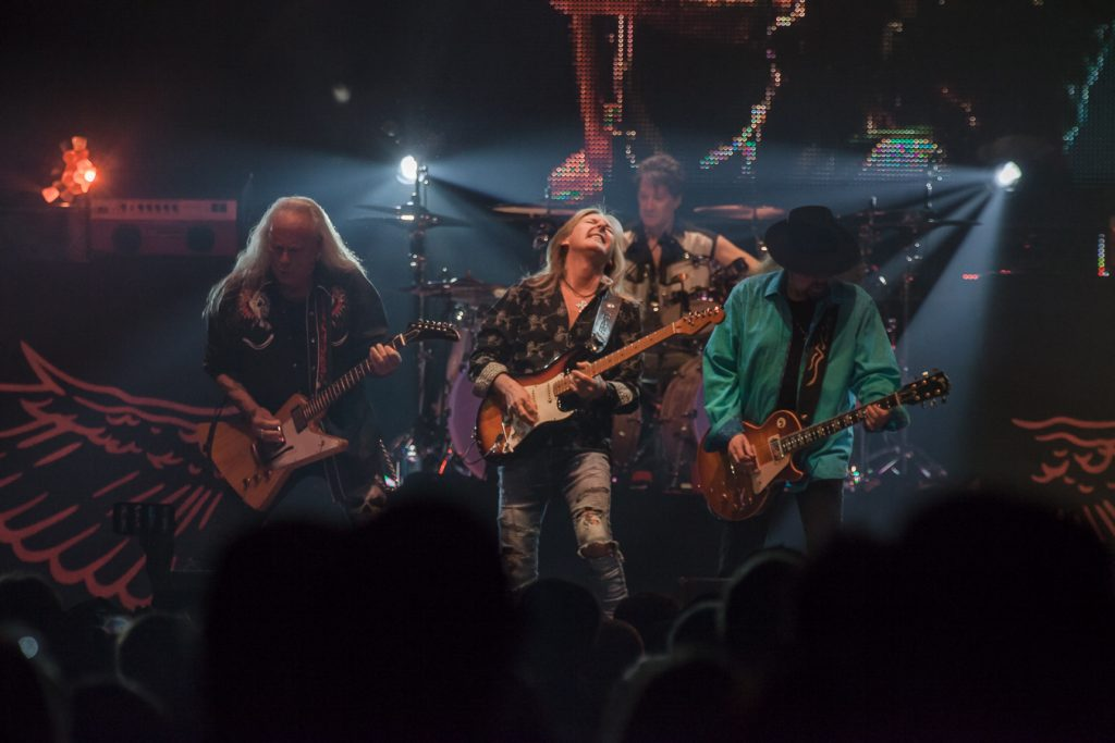 Lynyrd Skynyrd at AEC on Mar.15, 2019 by Tom Paillé-0056