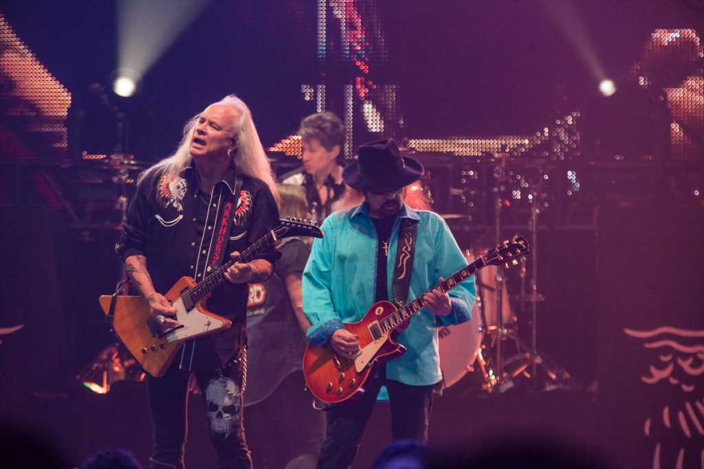Lynyrd Skynyrd at AEC on Mar.15, 2019 by Tom Paillé-0083