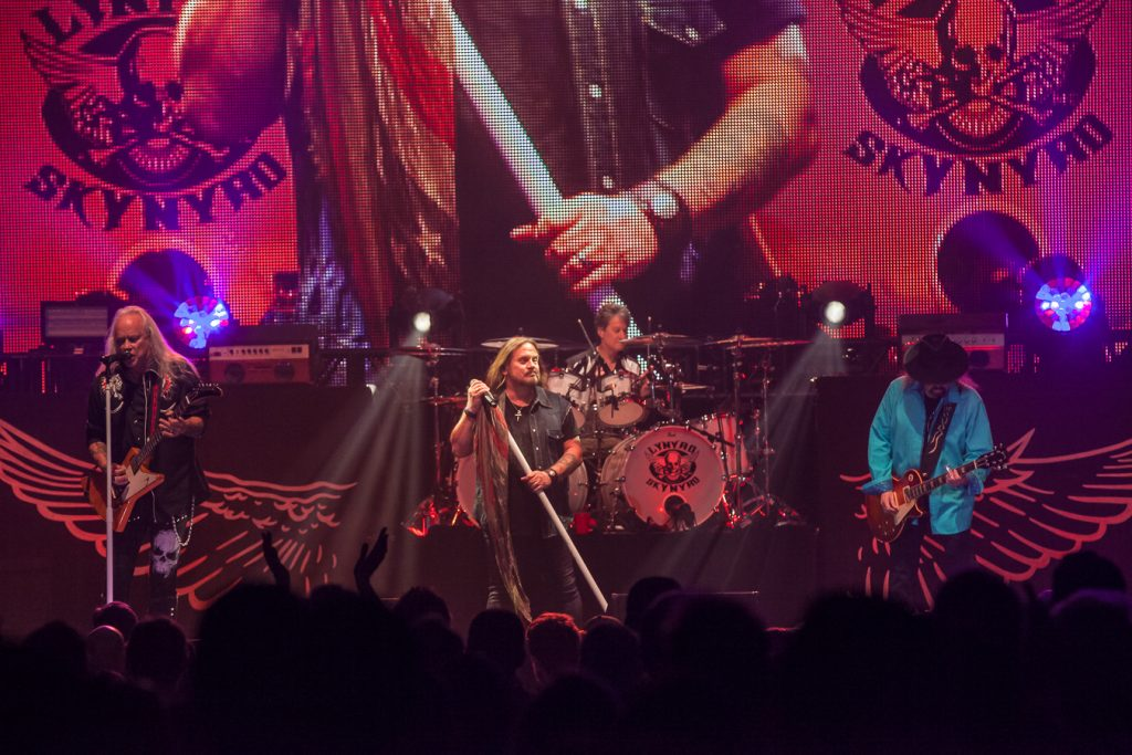 Lynyrd Skynyrd at AEC on Mar.15, 2019 by Tom Paillé-0126