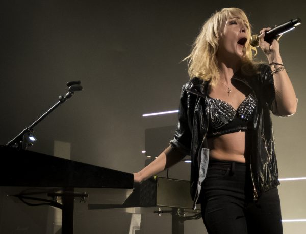 Photos: Metric with July Talk | Art Of Doubt Tour 2019