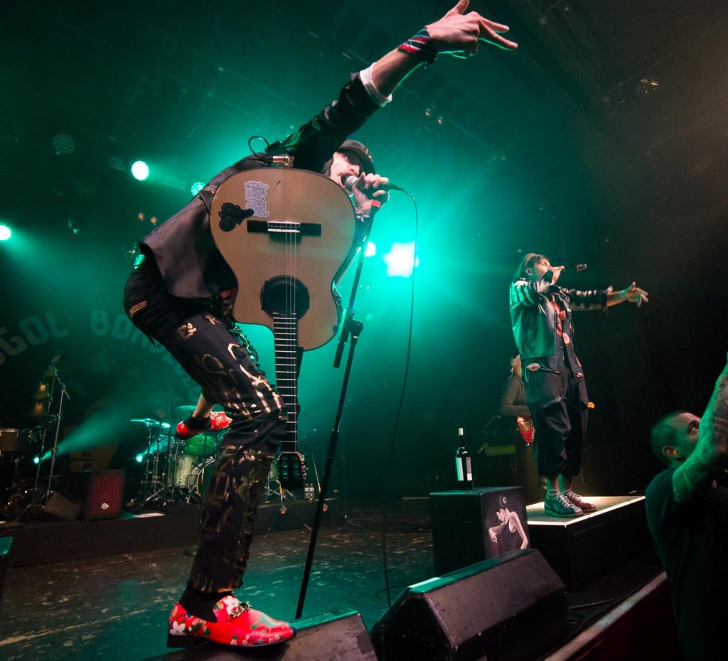 05-24-2019 Gogol Bordello at The Commodore Mary Matheson Photography-10