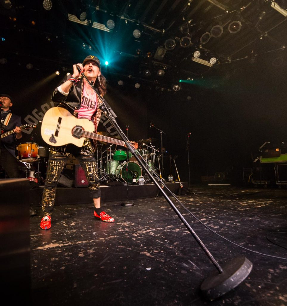 05-24-2019 Gogol Bordello at The Commodore Mary Matheson Photography-9