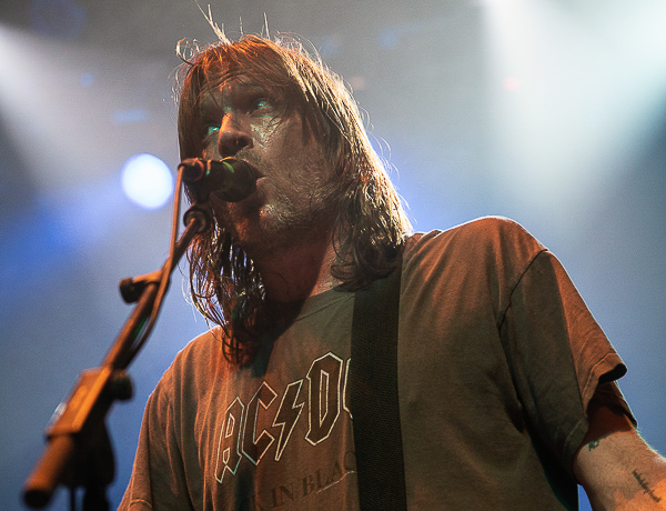 Photos: The Lemonheads | Rickshaw Theatre