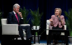Photos: An Evening with Bill Clinton and Hillary Rodham Clinton | Rogers Arena
