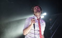 Photos: Passion Pit | Commodore Ballroom
