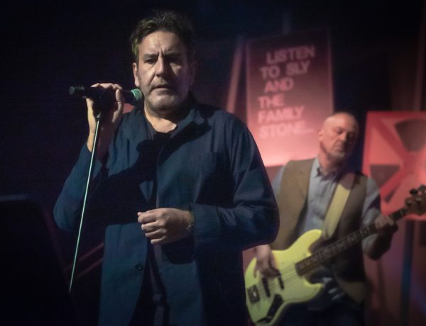 The Specials – Encore 40th Anniversary Tour