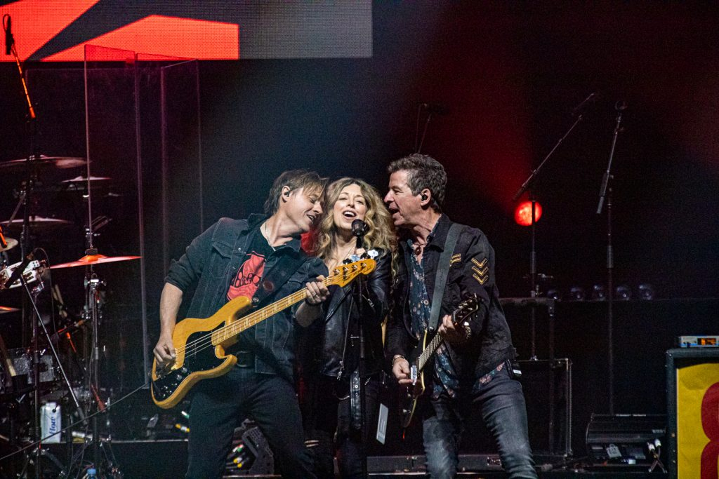 Corey Hart at Rogers Arena on Jun 25, 2019 by Tom Paillé-0055