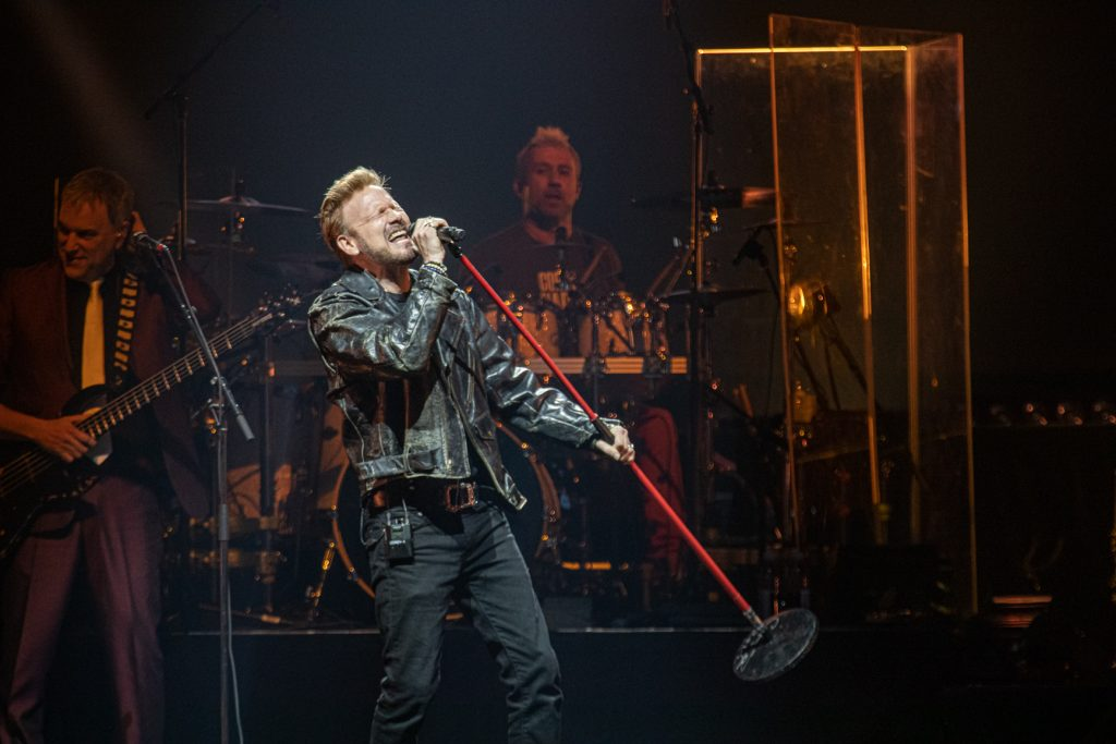 Corey Hart at Rogers Arena on Jun 25, 2019 by Tom Paillé-0228