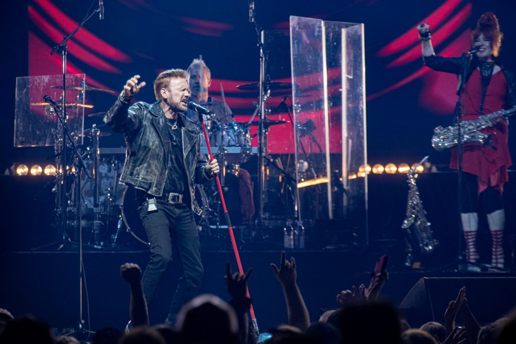 Corey Hart at Rogers Arena on Jun 25, 2019 by Tom Paillé-0290