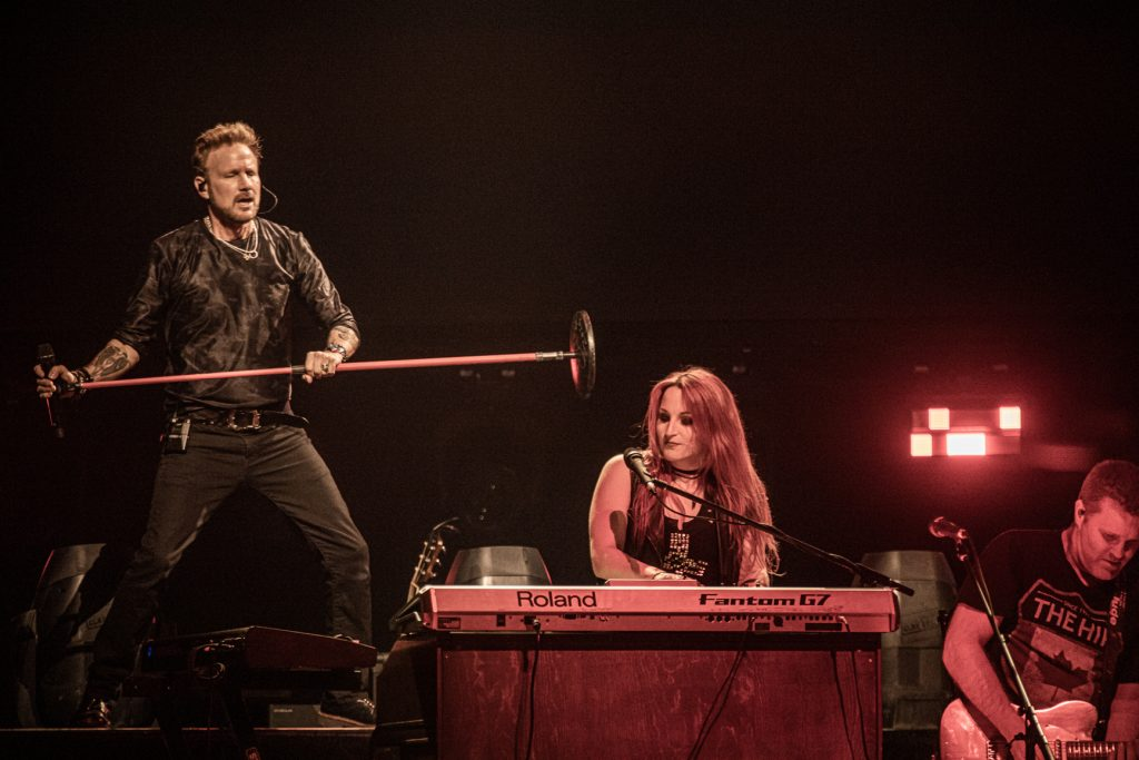 Corey Hart at Rogers Arena on Jun 25, 2019 by Tom Paillé-0312