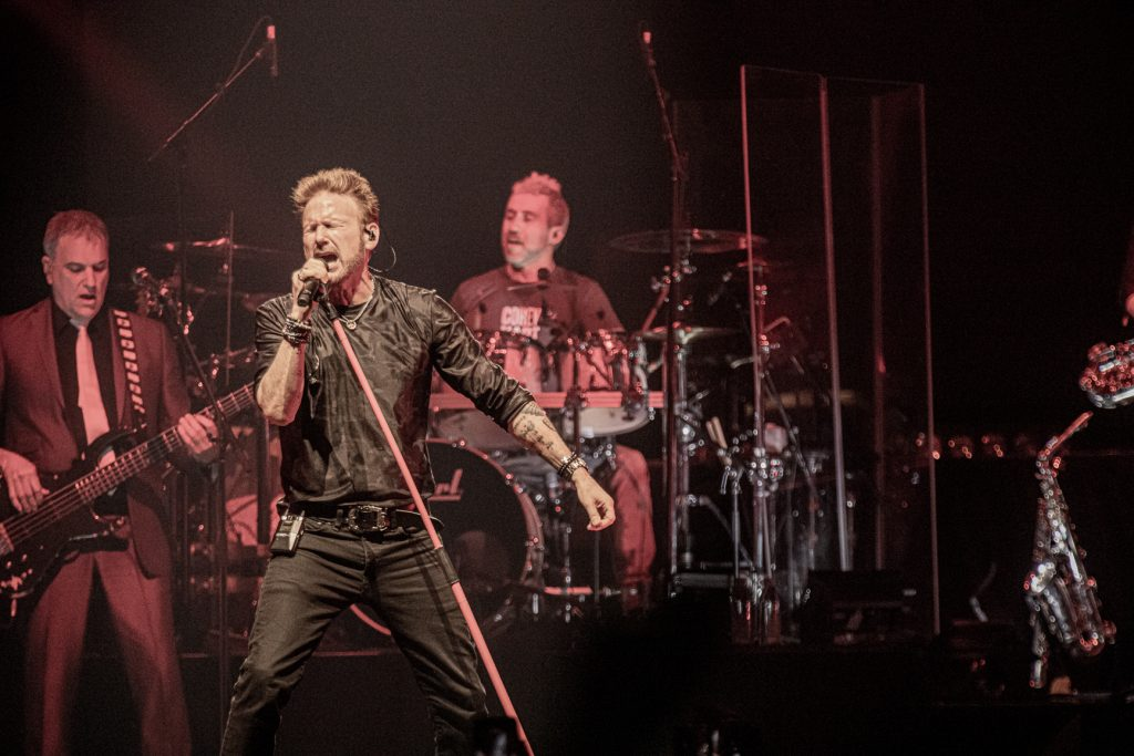 Corey Hart at Rogers Arena on Jun 25, 2019 by Tom Paillé-0348
