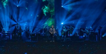 Photos: Jeff Lynne's ELO - Electric Light Orchestra | Rogers Arena
