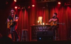 "Photos: Michael Bernard Fitzgerald & JJ Shiplett ""Come As You Are"" Tour"