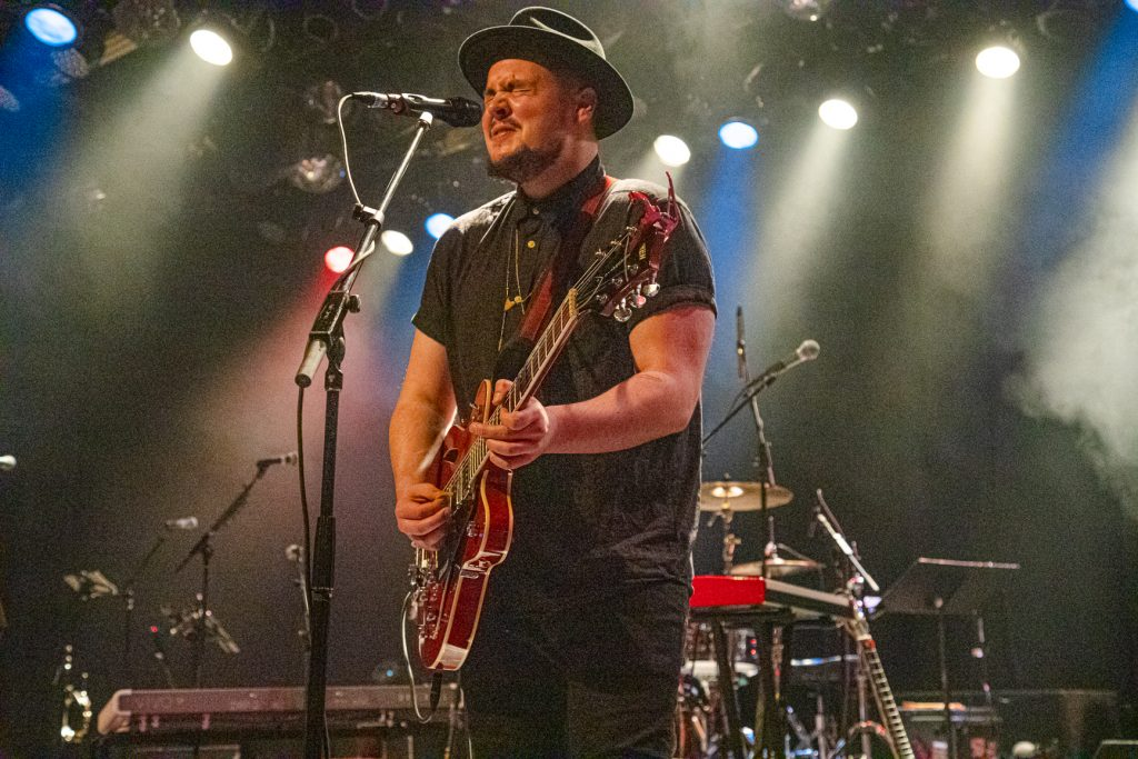 Port Cities at the Commodore Ballroom on May 31, 2019 by Tom Paillé-4030