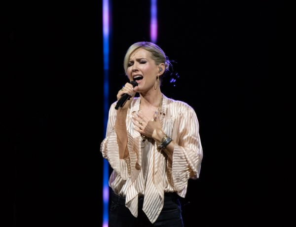 Photos: Dido | World Tour 2019 | Orpheum Theatre