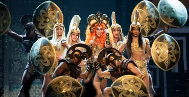 Photos: Cher | Here We Go Again Tour | Rogers Arena