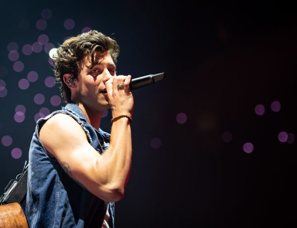 Photos: Shawn Mendes: The Tour | Rogers Arena