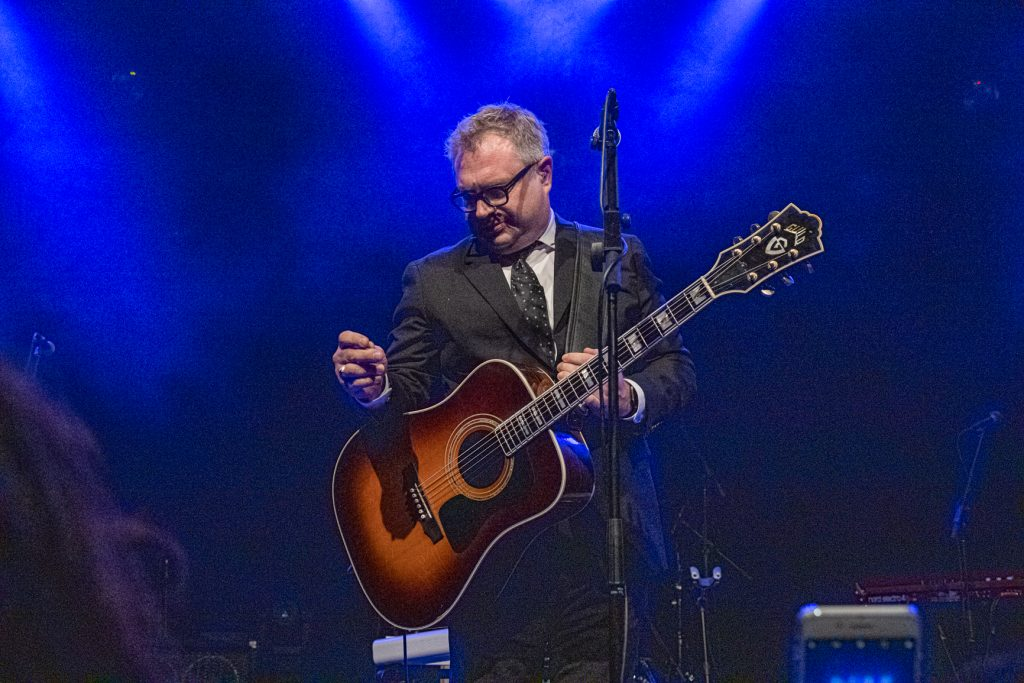 Steven Page at the Commodore Ballroom on May 31, 2019 by Tom Paillé-4067