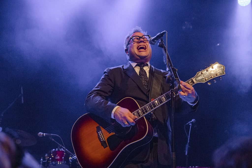 Steven Page at the Commodore Ballroom on May 31, 2019 by Tom Paillé-4106