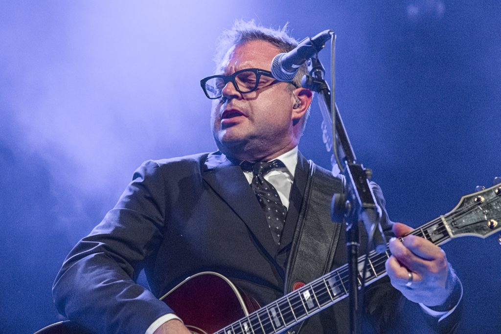 Steven Page at the Commodore Ballroom on May 31, 2019 by Tom Paillé-4113