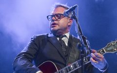 Photos: Steven Page with Port Cities | Commodore Ballroom