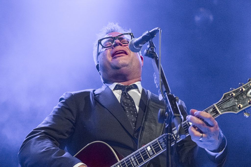 Steven Page at the Commodore Ballroom on May 31, 2019 by Tom Paillé-4115