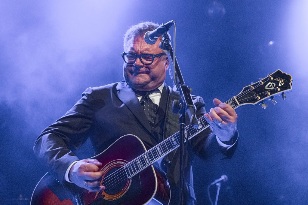 Steven Page at the Commodore Ballroom on May 31, 2019 by Tom Paillé-4121