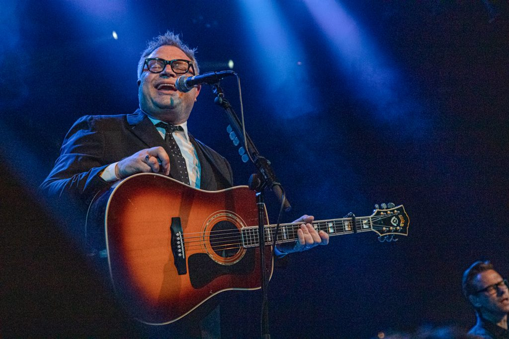 Steven Page at the Commodore Ballroom on May 31, 2019 by Tom Paillé-4154