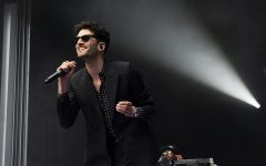 Photos: Chromeo | Malkin Bowl