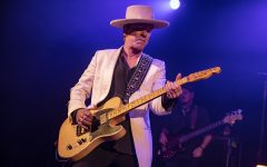 Photos: Kiefer Sutherland | Commodore Ballroom