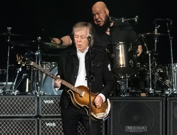 Photos: Paul McCartney 'Freshen Up Tour' |  B.C. Place