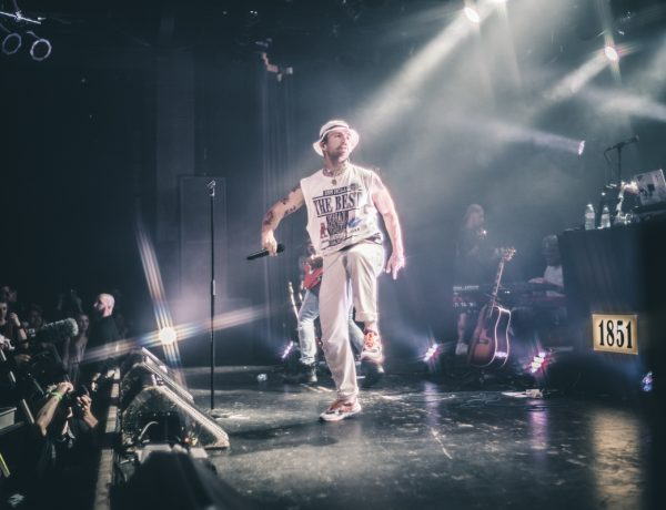 Photos: SonReal | Commodore Ballroom