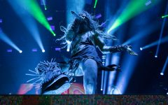 Photos: Rob Zombie + Marilyn Manson | 'Twins of Evil Tour' | Rogers Arena