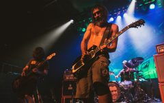 Photos: Truckfighters | Rickshaw