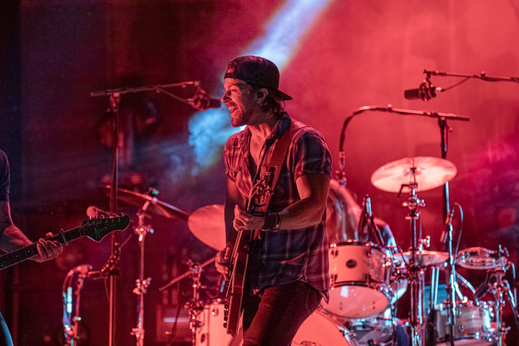 Kip Moore at Sunfest Aug. 3, 2019 by Tom Paillé-4562