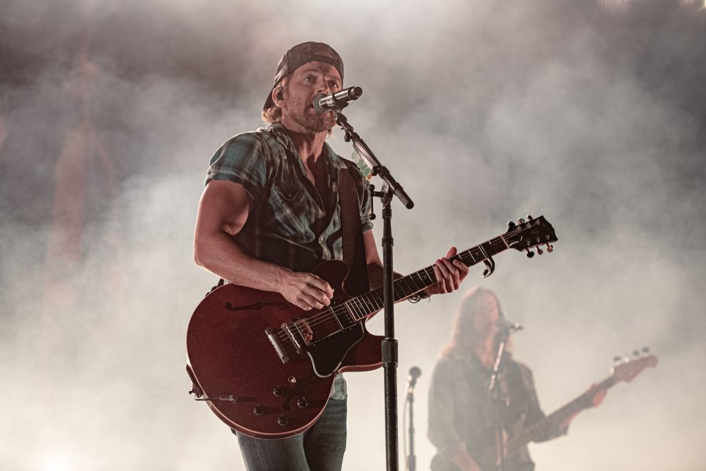 Kip Moore at Sunfest Aug. 3, 2019 by Tom Paillé-4621