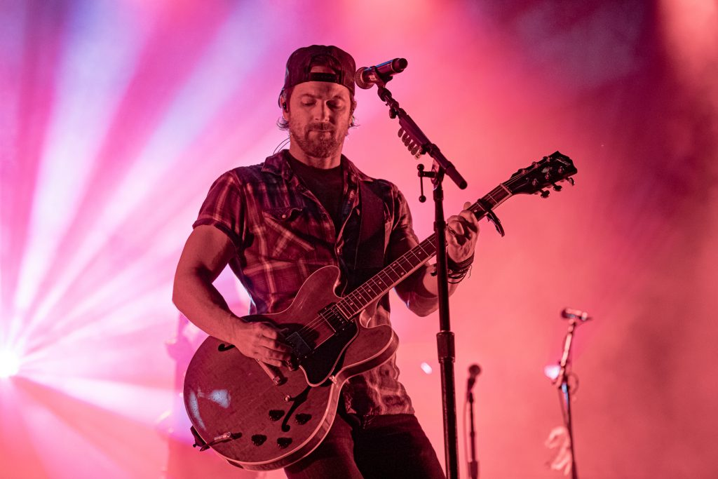 Kip Moore at Sunfest Aug. 3, 2019 by Tom Paillé-4628