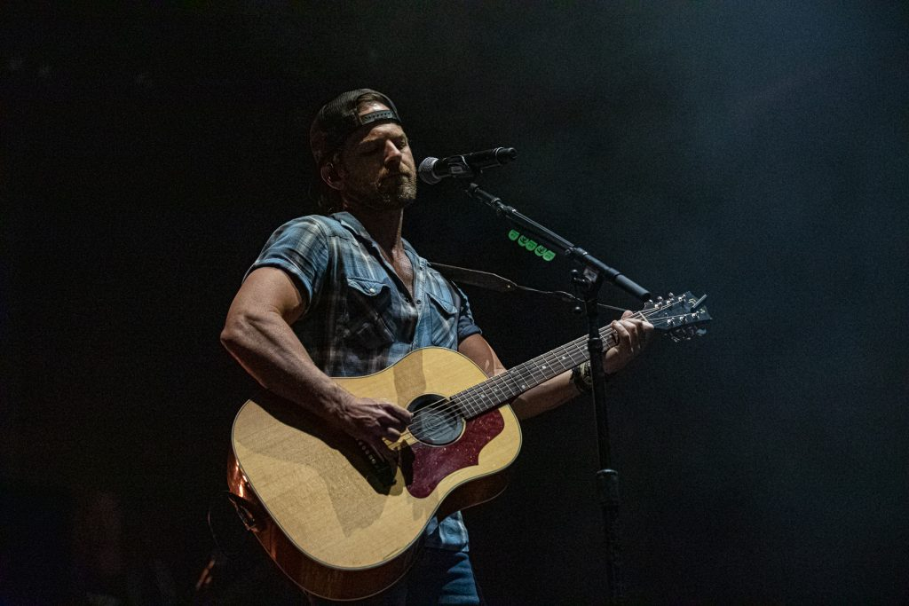 Kip Moore at Sunfest Aug. 3, 2019 by Tom Paillé-4729