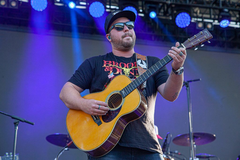Mitchell Tenpenny at Sunfest Aug. 3, 2019 by Tom Paillé-0011