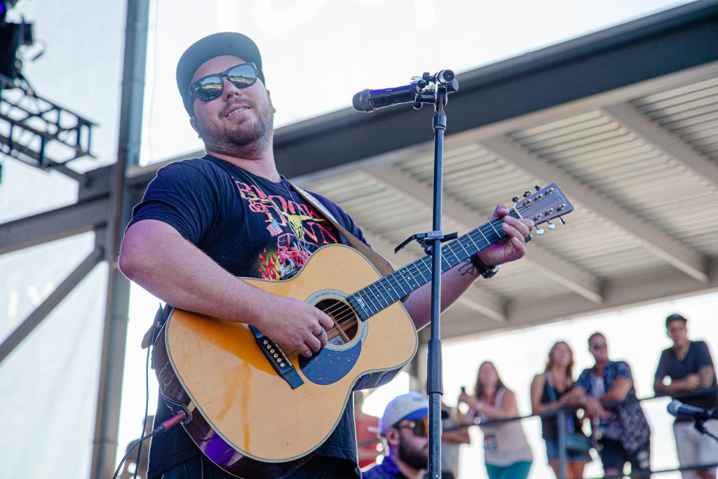 Mitchell Tenpenny at Sunfest Aug. 3, 2019 by Tom Paillé-0017