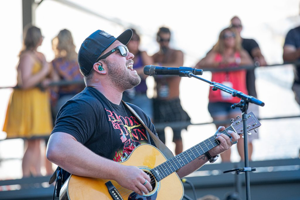 Mitchell Tenpenny at Sunfest Aug. 3, 2019 by Tom Paillé-3540