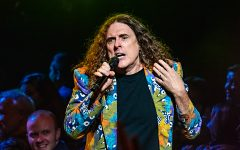 Weird Al | 'Strings Attached Tour' | Queen Elizabeth Theatre